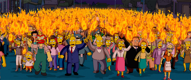 File:Simpsons angry mob.png