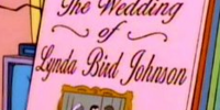 The Wedding of Lynda Bird Johnson