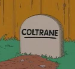 Coltranegrave