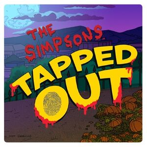 Thesimpsonstappedouthaloween2013