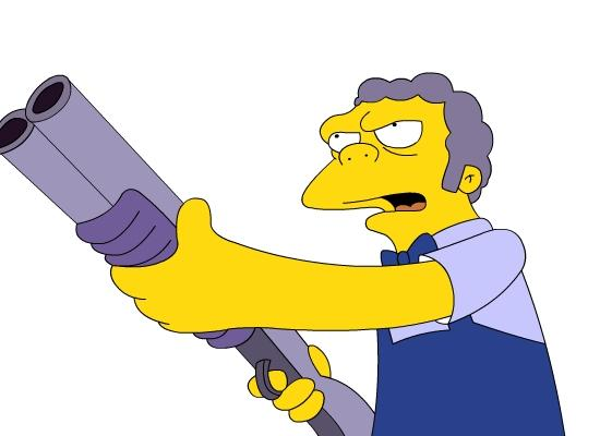File:Moe with gun.jpg