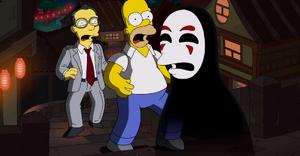 SimpsonsAnime