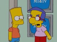Milhouse Doesn't Live Here Anymore 19
