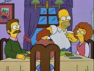Homer Loves Flanders 50