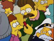 Bart's Comet 93