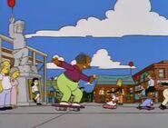 Bart's Inner Child 105