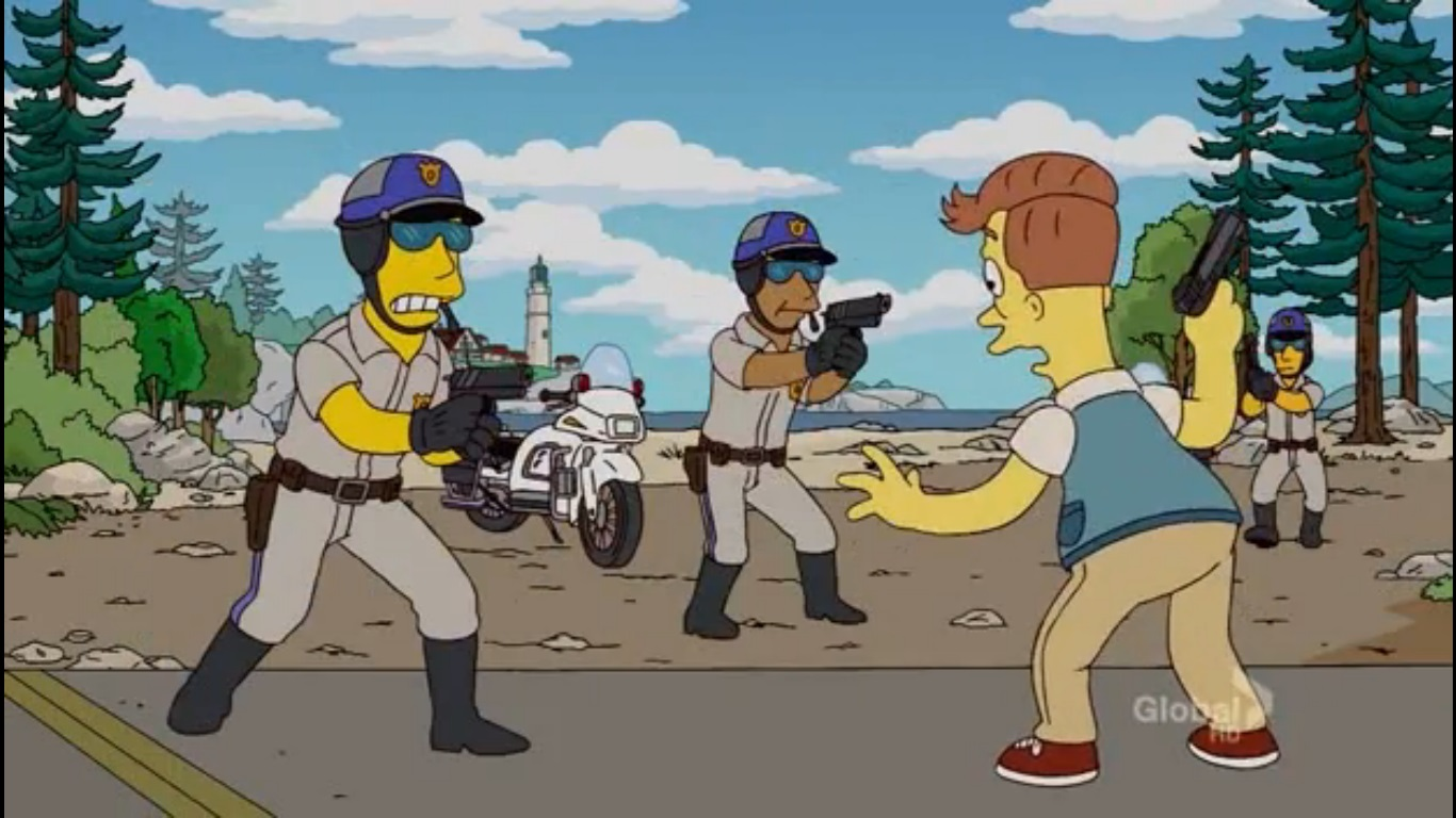 Wikia is a free-to-use site that makes money from advertising. We have a modified experience for viewers using ad blockers & Image - The Bob Next Door (354).jpg | Simpsons Wiki | Fandom ... Pezcame.Com