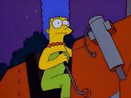 Marge bulldozer