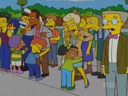 Marge vs. Singles, Seniors, Childless Couples and Teens and Gays 93