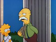 Mr. Lisa Goes to Washington 91