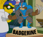 Badgerine