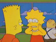 Bart's Comet 44