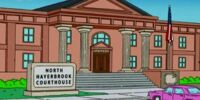 North Haverbrook Courthouse