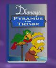 Disney's Pyramus and Thisbe