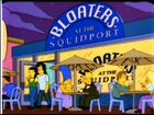 Bloaters at the Squidport