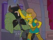 Marge Gamer 109