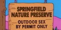Springfield Nature Preserve