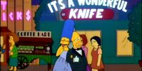 Its a Wonderful Knife (store)
