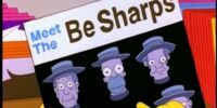 Homer's Barbershop Quartet/Gallery