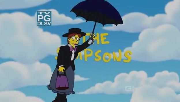 File:Bart Gets a Z Title Screen Gag.JPG