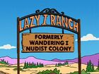 Lazy Ranch