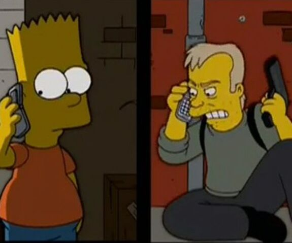 File:Bart and Jack Bauer.jpg