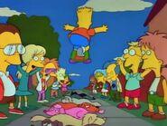 Bart the Daredevil 68
