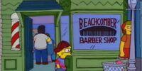 Beachcomber Barber Shop