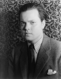 Orson Welles-Real