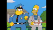 Wiggum and FatTony
