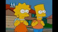 Homer and Lisa Exchange Cross Words (180)