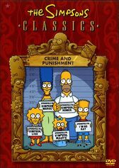 Crime and Punishment 2