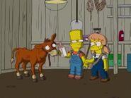 The Simpsons - Apocalypse Cow 5