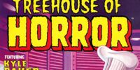 Bart Simpson's Treehouse of Horror 12