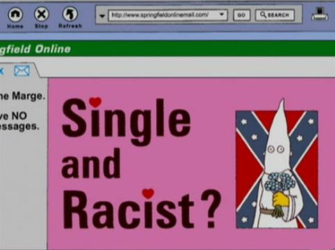 File:Single and racist.JPG