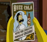 Buzz cola