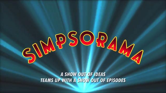 File:Simpsorama title.png