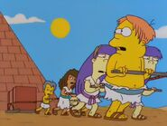 Simpsons Bible Stories -00238