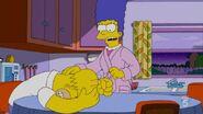 Homer Scissorhands 85
