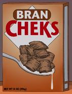 Bran Cheks
