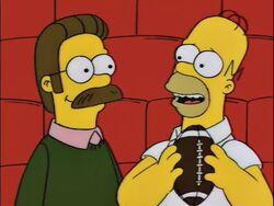 Homer Loves Flanders 36