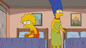 How Lisa Got Her Marge Back Promo 1