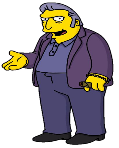 Big Fat Tony 103
