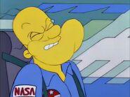 Deep Space Homer 50