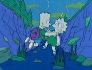 Bart vs. Lisa vs. the Third Grade 83