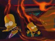 Bart the Daredevil 34