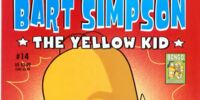 Bart Simpson Comics 14
