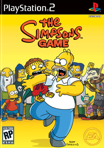 File:The Simpsons Game PS2.jpg