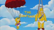 Politically Inept, with Homer Simpson Title Screen gag