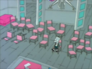 Bart is alone